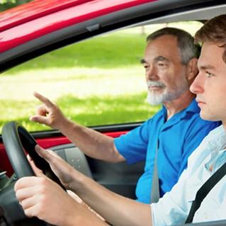 Préparer votre conduite accompagnée
